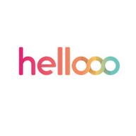 Hellooo logo